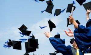 şomeri absolventi