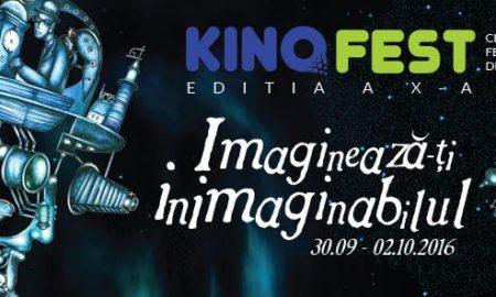 Festivalul Internaţional de Film Kinofest