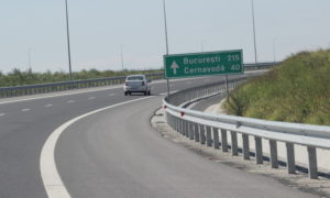 Trafic restricţionat