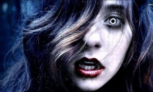 rădăcinile vampirilor