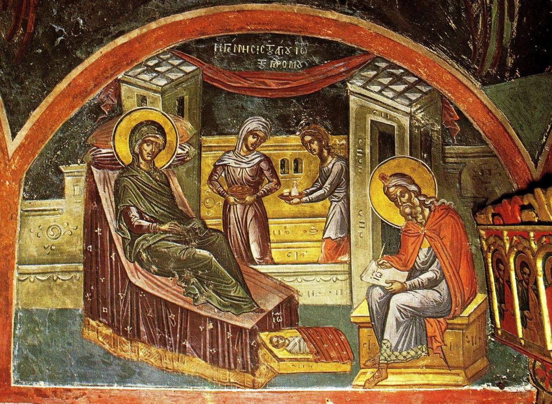 Mare sărbătoare pentru credincioși 24 iunie, naşterea Sfântului ...